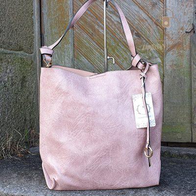 Shopper Bag z Kosmetyczką