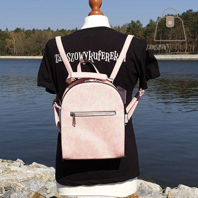 plecako torba