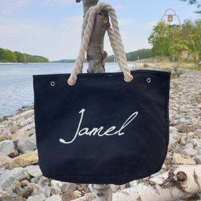 Torba plażowa Jamel