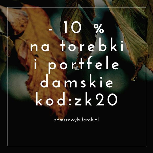 Promocja październikowa