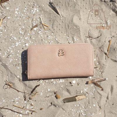 LuluCastagnette portfel
