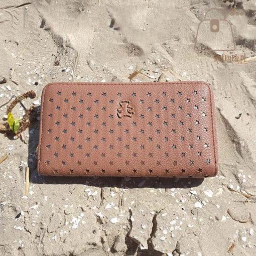 Lulu Castagnette portfel gwiazdki